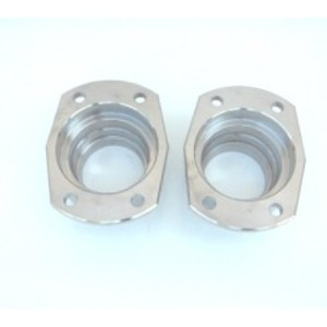 "9"" BILLET HOUSING END"