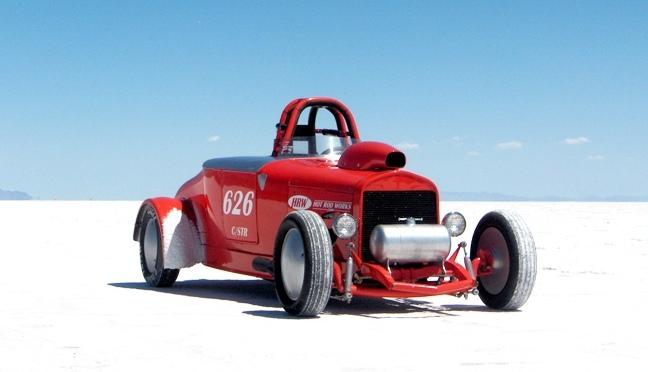 Hot Rod Parts - Custom Hot Rod Car Parts