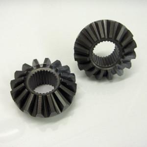 banjo axle gears
