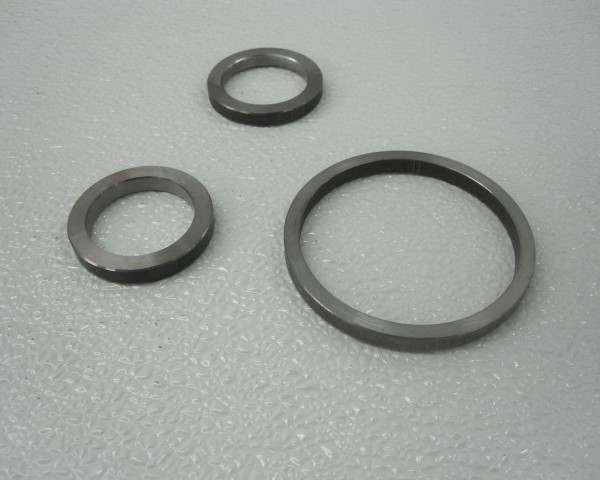 Quick change pinion ball bearing spacer kit