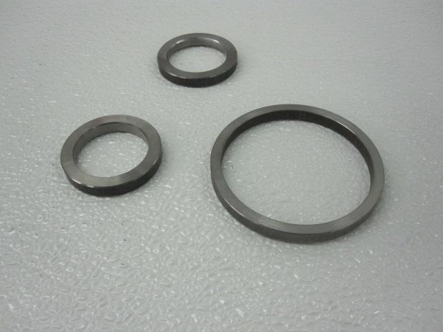 Quick change pinion ball bearing spacer kit
