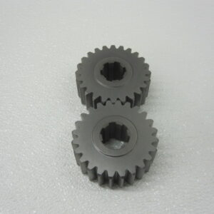 quick change gears