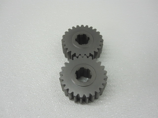 quick change gears