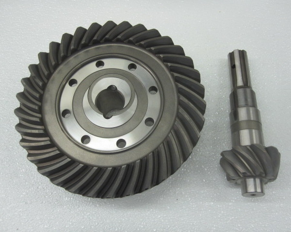 banjo ring and pinion