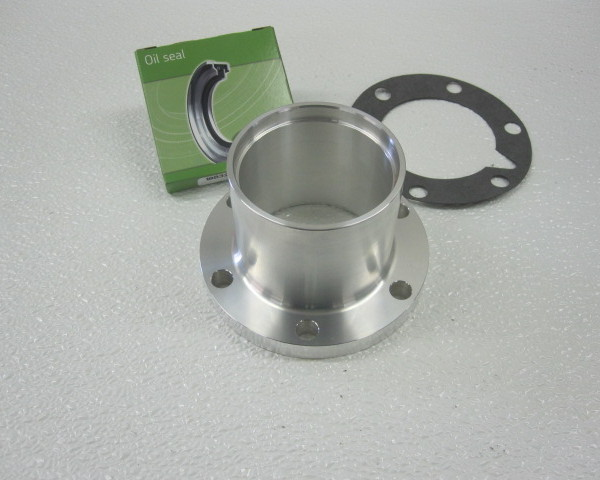 open drive seal housing