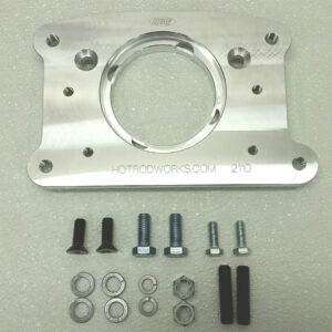 T5 transmission adapter