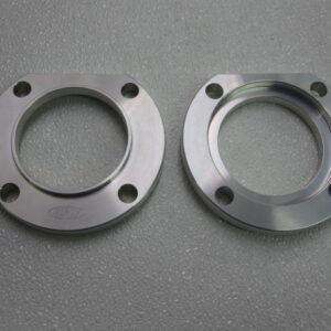 Buick Backing Plate adapters